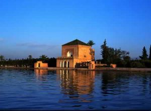 Marrakech Menara to Tours and book your ticket at the lowest price