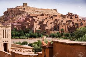 Fes To Marrakech: 4 Days 3 Nights Tour & 4D 3N Itinerary Erg Chebbi