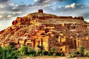 5 days ait-ben-haddou-kasbah